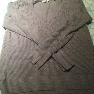 Mega Soft Gap Sweater